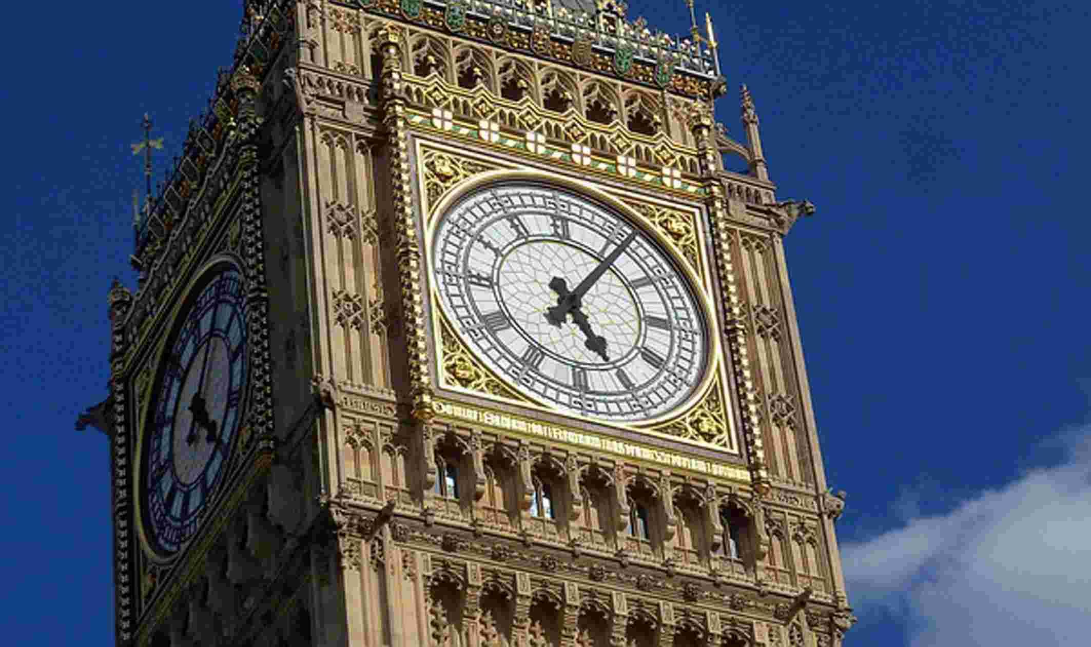Big Ben UK Piling